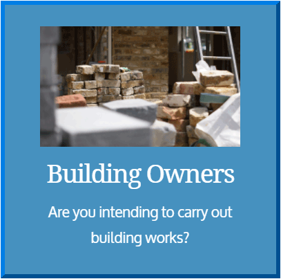 Party Wall Advice for Building Owners
